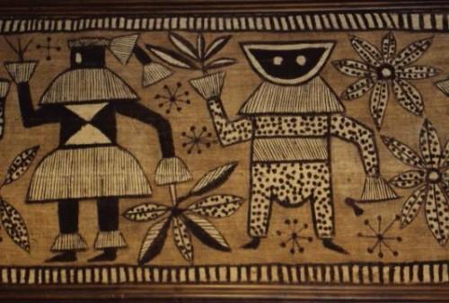 Imagem: Centro de Estudos Africanos - USP